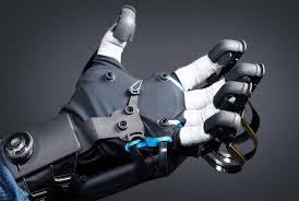 دستکش هوشمند برای درمان آرتروزر