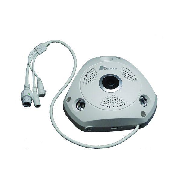دوربین 360 درجه واچ داگ مدل WDIP360EF2
