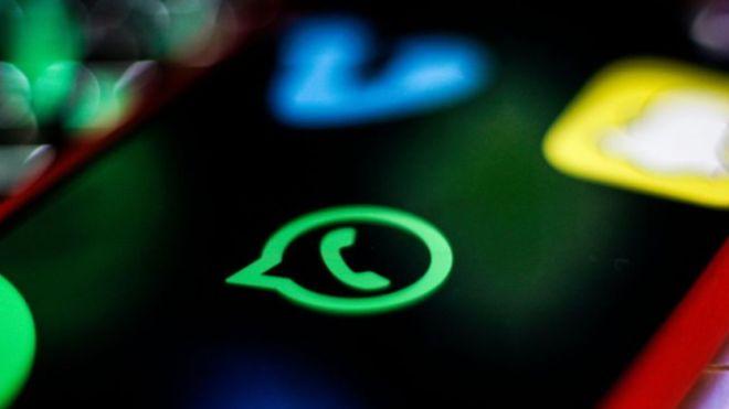 کشف حمله با نرم افزار تجسسی به 'واتساپ'