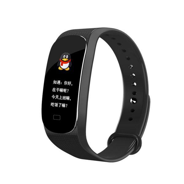 دستبند هوشمند m5+